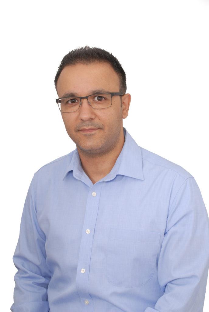 Kypros Hadjistyllis